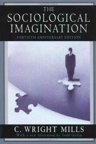 what is the sociological perspective imagination The sociological imagination: coined by c wright mills, the sociological imagination is the ability to situate personal troubles and life trajectories within an informed framework of larger social processes.